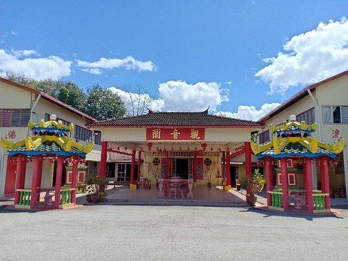 Tokong Kuan Yik Kerk