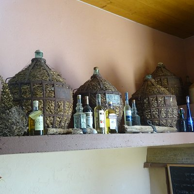 "Tsipouro Distillery ""Kazani"" in Kontopouli village - Lemnos, Greece"