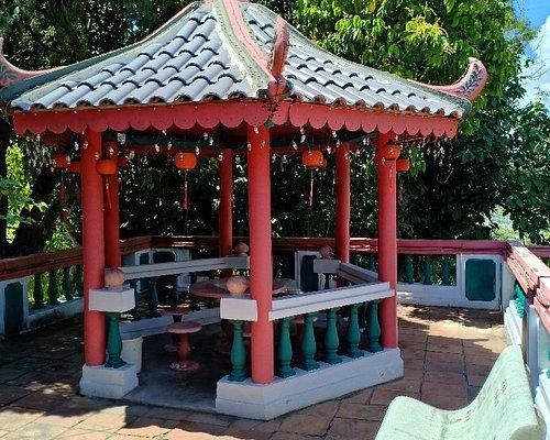 Guan Yin Gu See Temple
