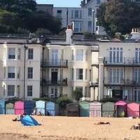 9.  Waterloo Way and Eagle House, Broadstairs, Kent