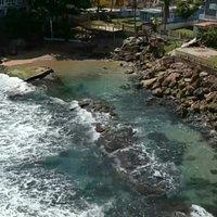 Kikita Beach