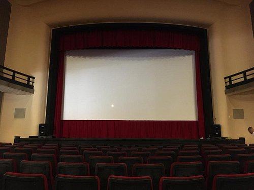 Cine Teatro Ariston snc & C. Di Costa Alessandro
