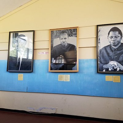 A museum worth visiting in Arusha