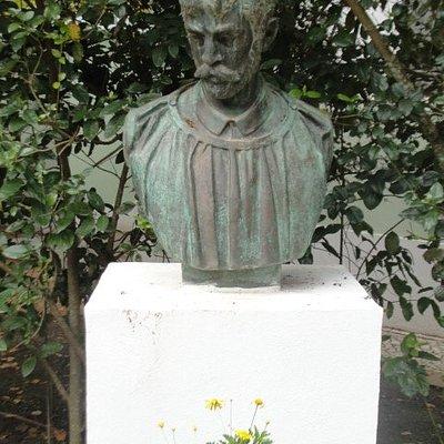Busto de Silva Porto