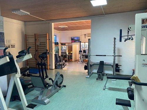 Gym Fitness Jelsa  Rowing Club Jelsa