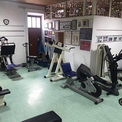 Gym Fitness Hvar Jelsa