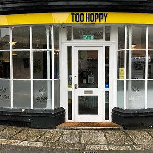 Too Hoppy