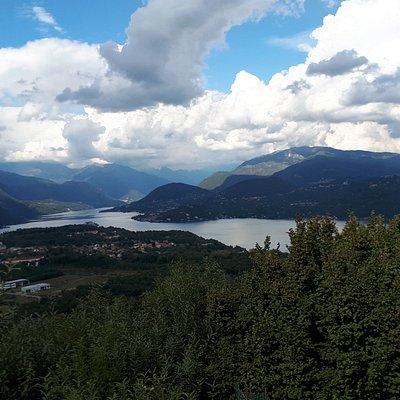 Vista lago 3