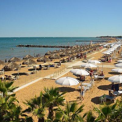 Terrazza Terme e Tropical Beach