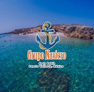 Tours en barco por la bahía en Puerto Vallarta con Grupo Naviero de la Bahía