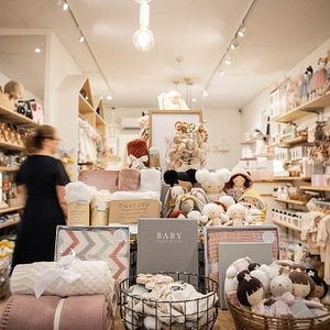 Our beautiful baby shop in Nowra on the NSW South Coast