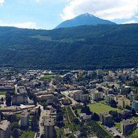 Martigny tourisme (canton du Valais)