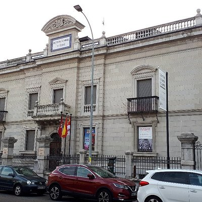 Centro Leonés De Arte