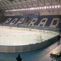Zimný štadión HK Poprad