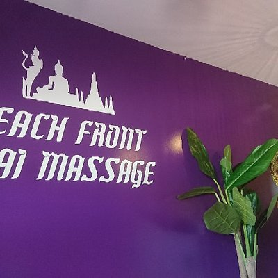 Beach Front Thai Massage