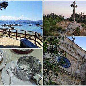 Food Tours, Walking Tours, Wine Tours in Vigo, Galicia, Spain