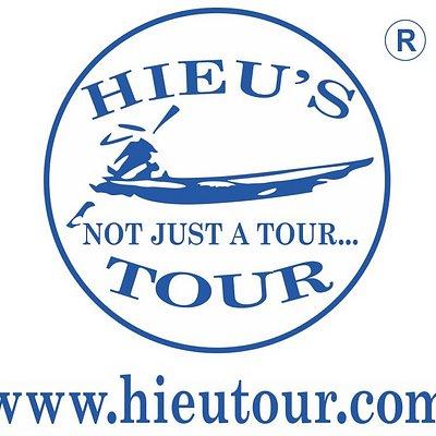 Hieutour Co., Ltd Official Logo