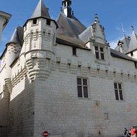 Municipio di Saumur