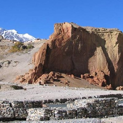 Upper Mustang Trekking is a best journey in Annapurna Region to explore the setting of nature and live Tibetan culture. Upper Mustang is in rain shadow area of Himalayas. It is quite magnificent for the duration of monsoon seasons