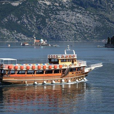 Boka Kotor Bay