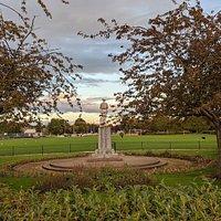 Bonnyrigg War Memorial