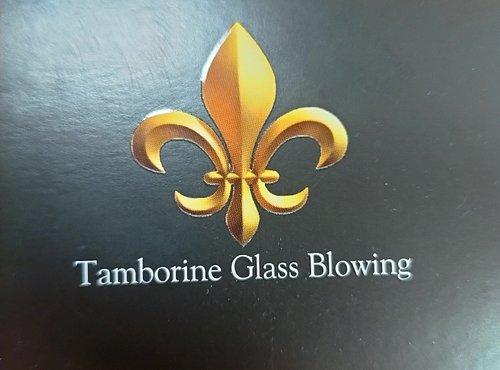 Glass Blowing is on North Tamborine