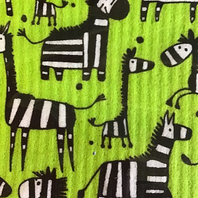 Eco friendly biodegradable dishcloths. Lots of patterns in stock.
