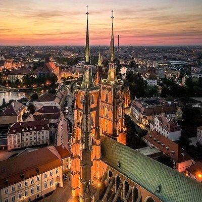 Poland 🇵🇱  Most beautiful city