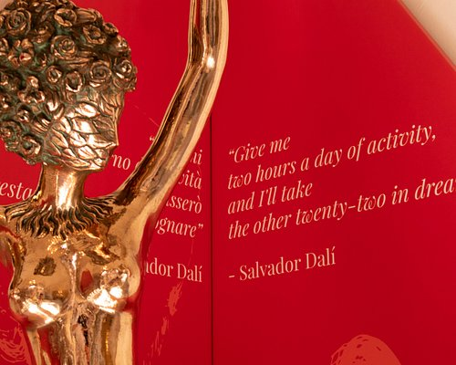Dalí Siena - Da Galileo Galilei al Surrealismo