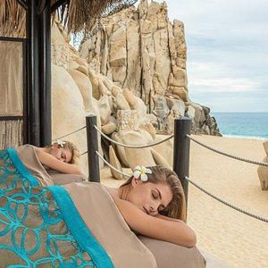 Grand Solmar Lands End Resort and Spa - Sea Spa Cabañas