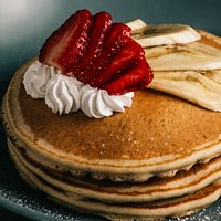 Pancakes   Hot Cakes