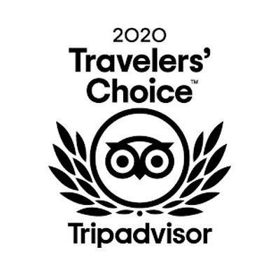 Tripadvisor award for Aladin tours