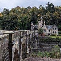 Mauldslie Bridge