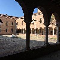 Convento dei Santi Cosma e Damiano