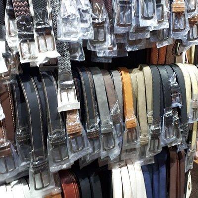 Alex Leather Shop