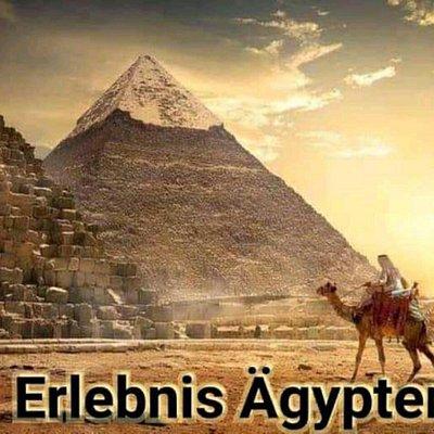 Erlebnis Ägypten