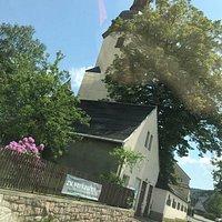 Evangelisch-Lutherische Kirche Sosa