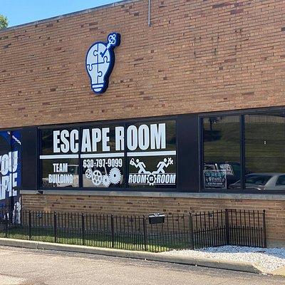 iPanic Escape Room