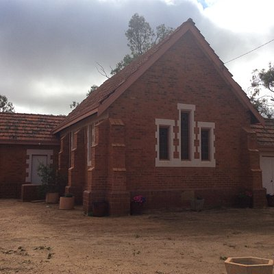 St Christopher's Anglican Church