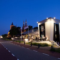 Restaurant Horizon te Cuijk