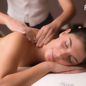 Massagens Float in Spa