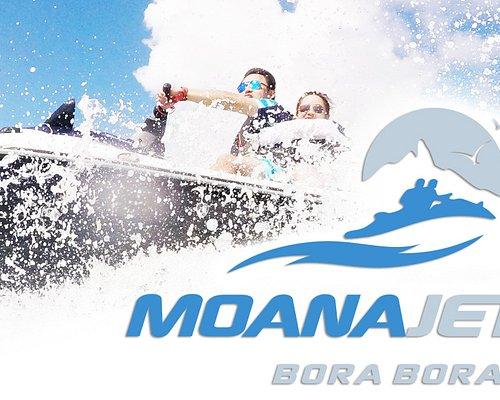 Ride & Fun by  Bora Bora Moana Jet ski Tours