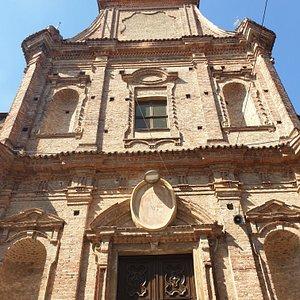 Carmagnola, Chiesa San Rocco (To)