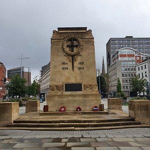 Splendid memorial