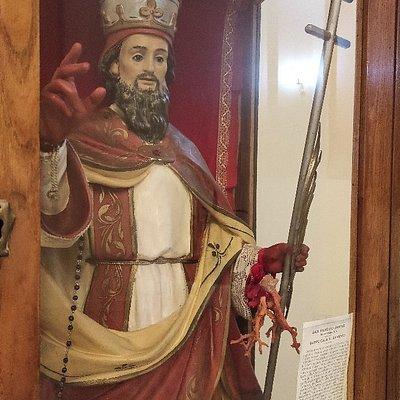 Parrocchia Santa Teresa d'Avila