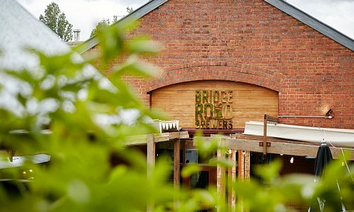 Our Beechworth brewery and venue is housed in a gold rush era coach house.