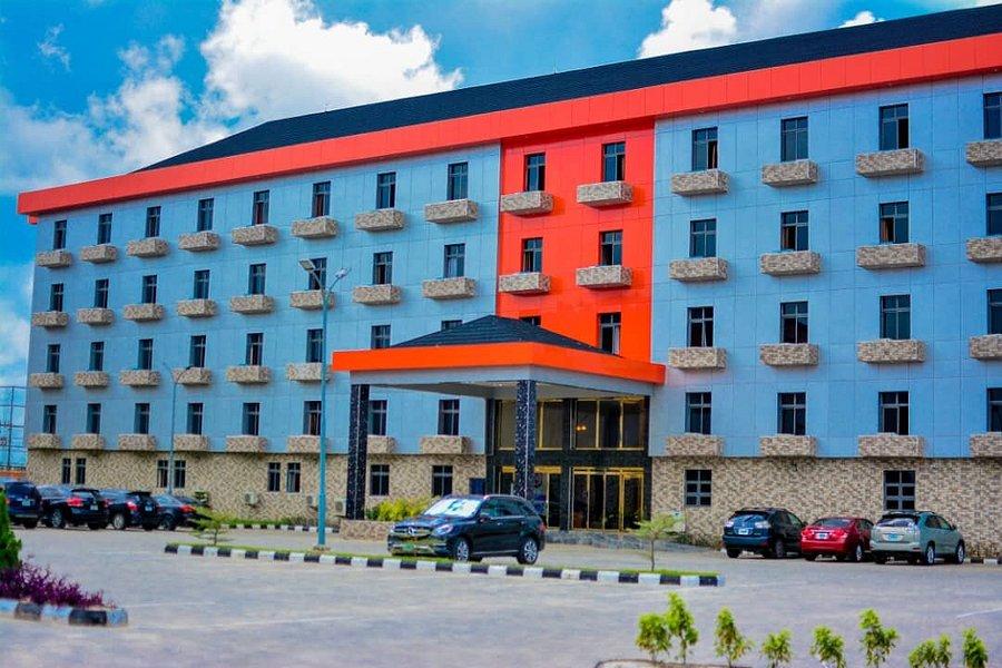 GOD'S OWN HOTEL - Lodge Reviews (Ughelli, Nigeria) - Tripadvisor