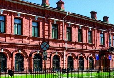 Восточно-Казахстанский музей искусств
