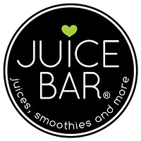 I Love Juice Bar. Have Fun. Be Amazing.