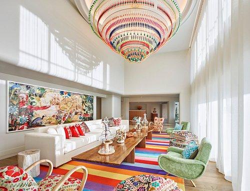 Tierra Santa Healing House, Faena Hotel Miami Beach